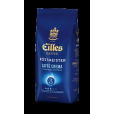 КОФЕ НАТУРАЛЬНЫЙ ЖАРЕНЫЙ В ЗЕРНАХ EILLES KAFFEE CAFFE CREMA