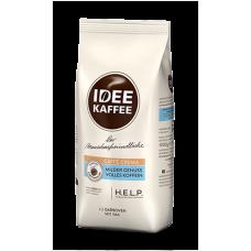 КОФЕ НАТУРАЛЬНЫЙ ЖАРЕНЫЙ В ЗЕРНАХ IDEE KAFFEE CAFFE CREMA
