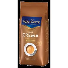 КОФЕ НАТУРАЛЬНЫЙ ЖАРЕНЫЙ В ЗЕРНАХ MOVENPICK CAFFE CREMA
