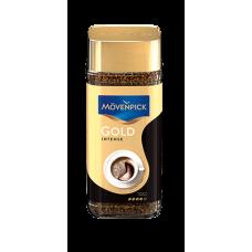 Кофе натуральный растворимый сублимированный MOVENPICK GOLD INTENSE
