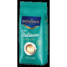КОФЕ НАТУРАЛЬНЫЙ ЖАРЕНЫЙ В ЗЕРНАХ MOVENPICK CAFFE CREMA GUSTO ITALIANO