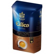 КОФЕ НАТУРАЛЬНЫЙ ЖАРЕНЫЙ В ЗЁРНАХ EILLES KAFFEE SELECTION CAFFE CREMA